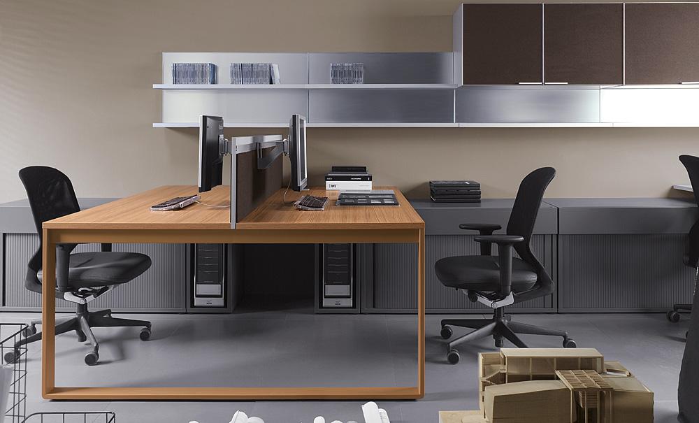 Офисный стол mixt